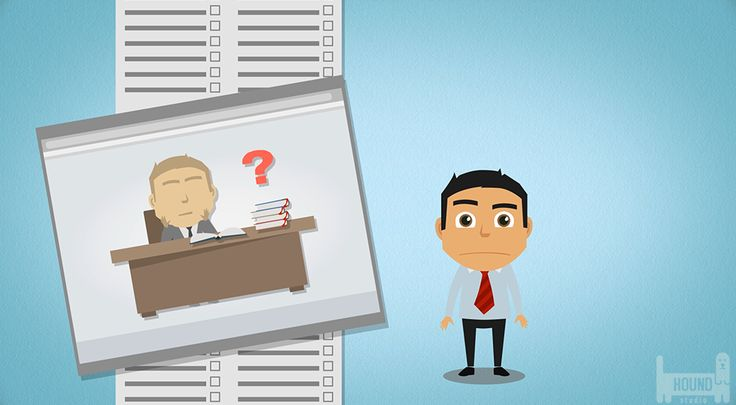 2d explainer video for CMA Exam Academy. Professional 2d animated video for startup company.