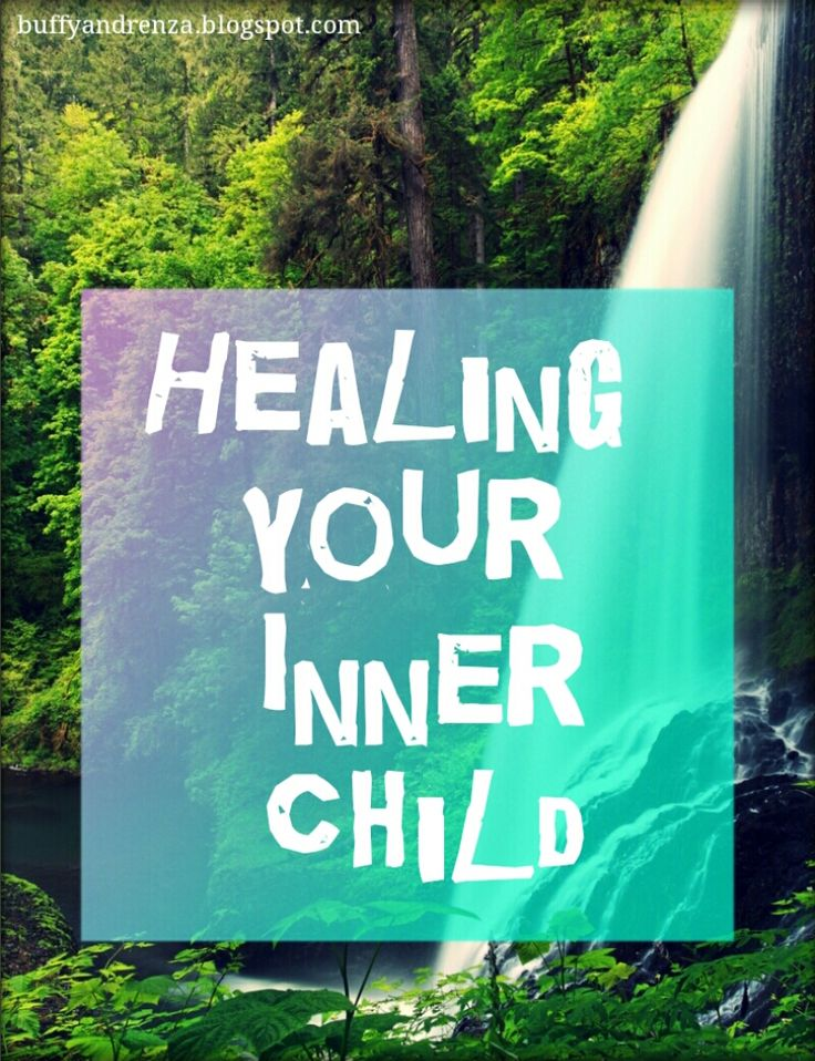 Healing your inner child - Life and stuff #blog - http://buffyandrenza.blogspot.com #healing #selfcare #meditation