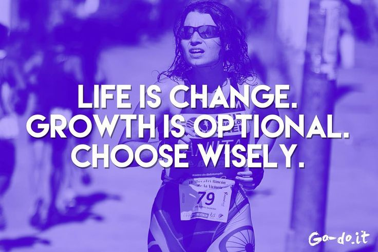 Things will all ways change its whether you rise to the the challenge!  Double tap if you agree!  Leave a comment and tell us about your next challenge!