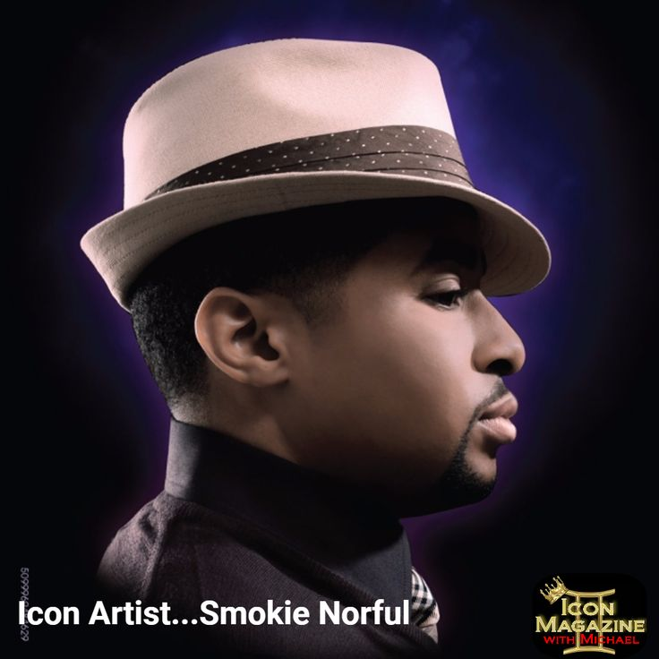 Icon Artist...Smokie Norful Be An Icon! www.iconnationwithmichael.com?utm_content=buffer42ee9&utm_medium=social&utm_source=pinterest.com&utm_campaign=buffer