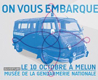 Musée de la Gendarmerie Nationale - Accueil