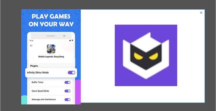 تنزيل Apk لولو بوكس Lulubox 2021 مجان ا Down اخر Version للاندرويد Games To Play Gaming Logos Messages