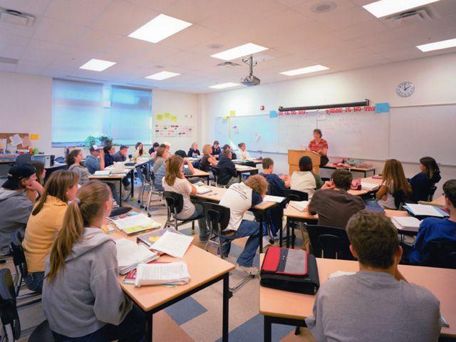 New Saline High School : DesignShare Projects