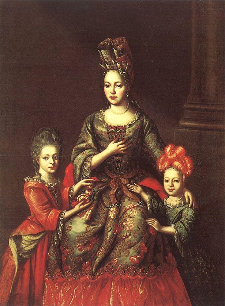 Портреты известных женщин России с XVIII по ХХ век с именем Татьяна.