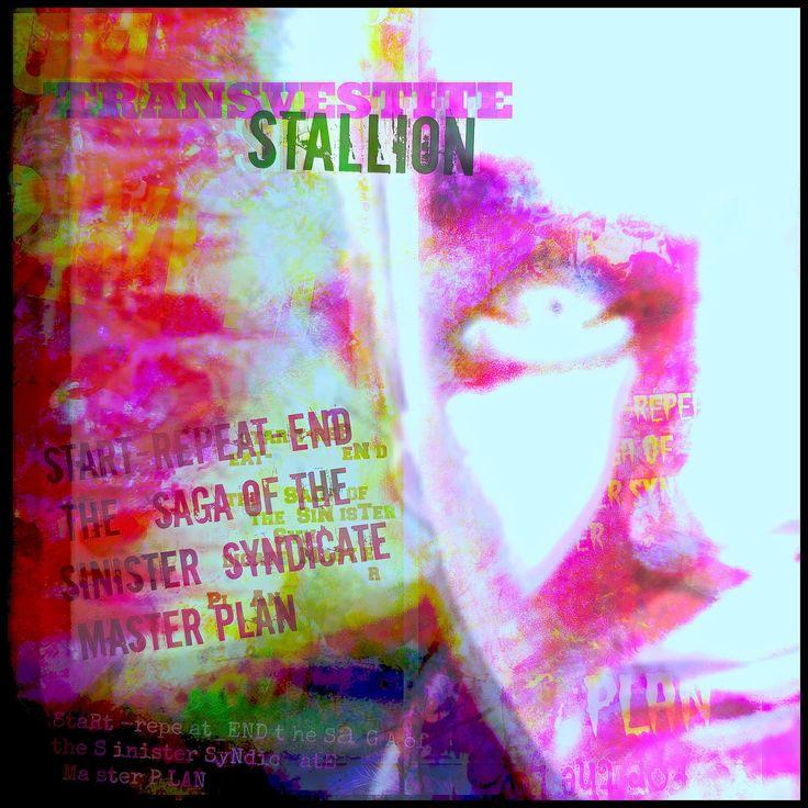 Saga of the Evil Syndicate promo design by MushroomBrain.deviantart.com on @deviantART