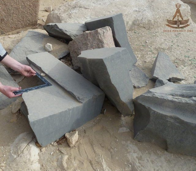 Recent Discoveries Of Lost Ancient High Technology In Egypt - MessageToEagle.com
