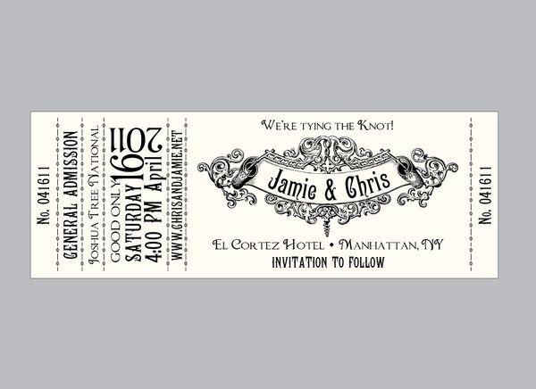 131 best Designticket design images on Pinterest Baby - concert ticket layout