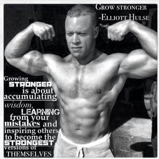Fitness motivation inspiration fitspo...yo Elliott!