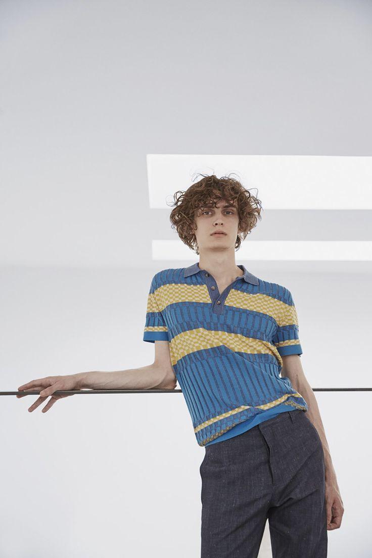 Orley Spring 2017 Menswear Collection Photos - Vogue