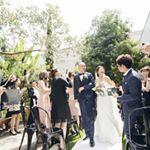 いいね!169件、コメント3件 ― レストランウェディング 東京【SWEET W】さん(@sweet_w_tokyo_wedding)のInstagramアカウント: 「結婚式のテーマは「モノトーン」そして「ストライプ」🤵🏻👰🏻🖤 . 会場装花やペーパーアイテムはもちろんモノトーンとストライプで統一❣️ そしてなんとネイルまで…🙈💫 .…」