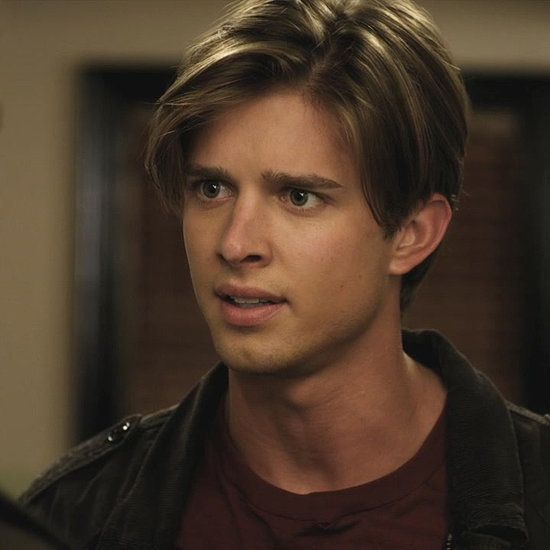 Which Pretty Little Liars Love Interest Is Your Perfect Match? I got Jason! :)