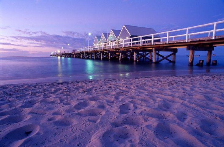 Busselton, Western Australia!