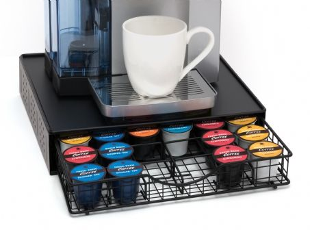 1000 Images About Coffee Pod Storage And Organization On