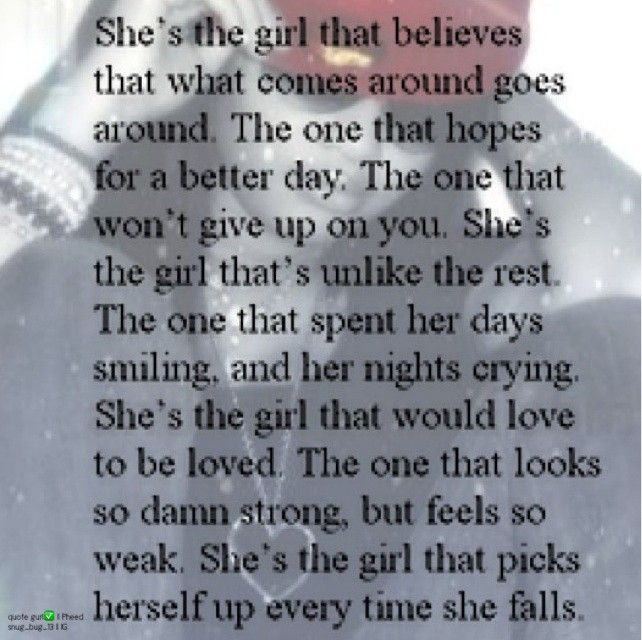 Great inspiration for character 3  depressed teenage girl quotes - Google Search
