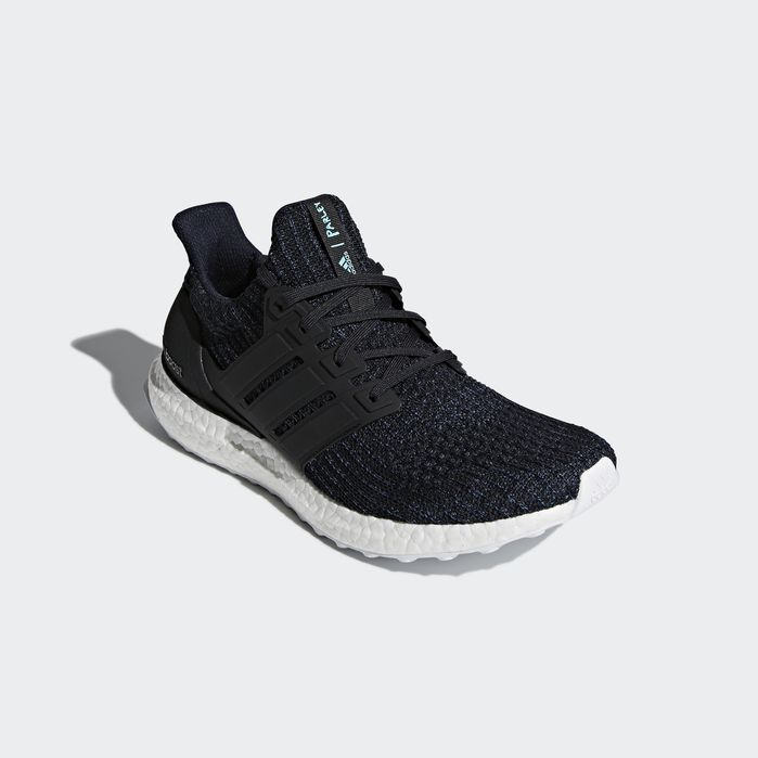 bbe4a2c642287 Ultraboost Parley Shoes Dark Blue 10 Mens
