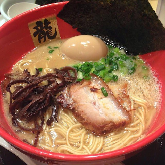 Los Angeles has a surplus of ramen stops popping up all the time. Here is the best of the latest batch.