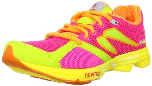 NEWTON Racer Distance U Universal Ladies Running Shoe #runningshoes