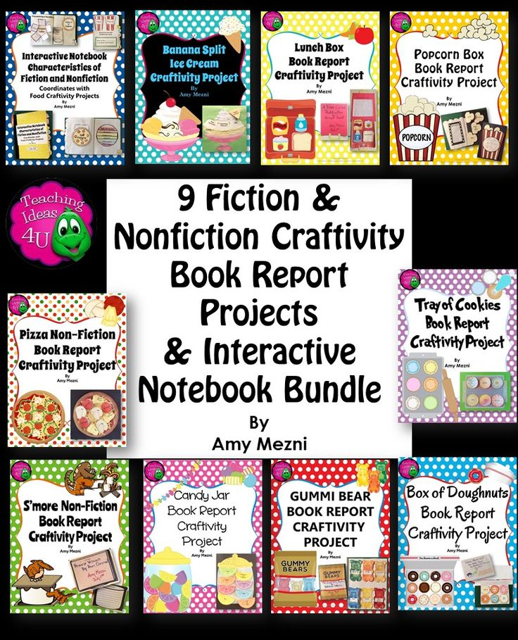 non fiction book report 2nd grade Writing informational nonfiction by joyce dunning grade level: 2nd grade state core standards: standard 2 show the students the nonfiction book you have selected to read as you read the book out loud pause use think aloud.