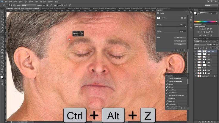 Modeling & Texturing Head Tutorials (Autodesk Maya & Mudbox), David Vercher on ArtStation at https://www.artstation.com/artwork/XGwQa