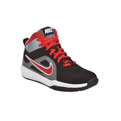 Deportes colectivos Universos - Zapatillas de baloncesto JR Nike Team -  Junior NIKE - Universos