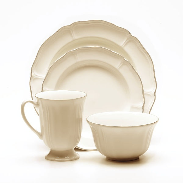 Cream Ware Collection Queens Plain Dinnerware by Wedgwood  sc 1 st  Pinterest & 21 best Queens Plain images on Pinterest | Wedgwood Vintage dishes ...