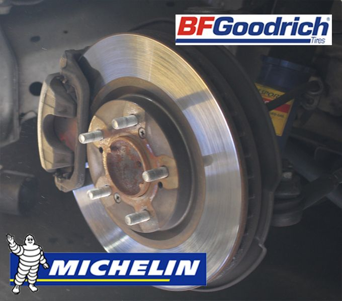 What type of Brake Pads are right for your vehicle?  From time to time when we are doing brake jobs for our customers we have to explain the difference between brake pads that our metallic and those that are ceramic. There are actual 4 types of brake pads. If you live in the Monrovia, Pasadena, Arcadia, Duarte area and are need of a brake job or just new pads stop by our shop or give us a call at 626-359-4060 and schedule an appointment.
