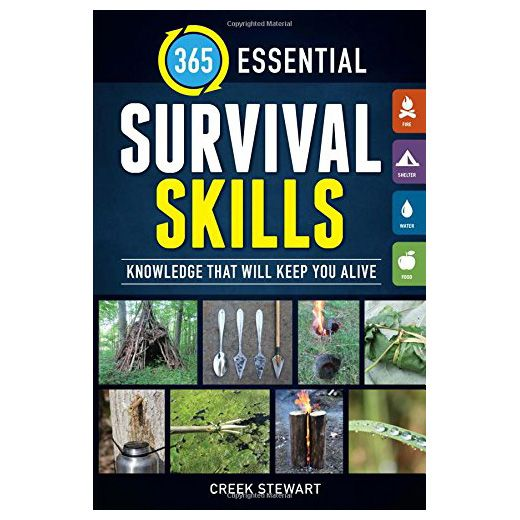 Disaster Survival Skills: 17 Best Images About Books & Reading (Survival