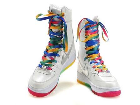 nike air force tennis shoes