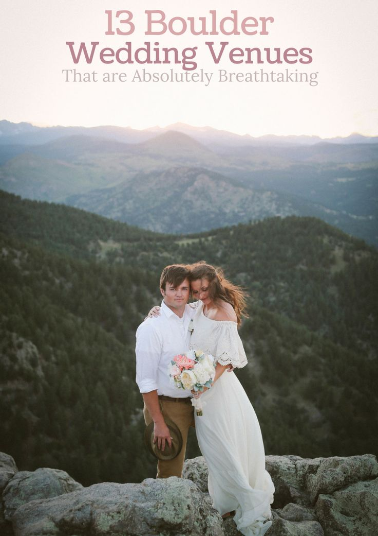 Best 25 colorado wedding venues ideas on pinterest for Destination wedding location ideas