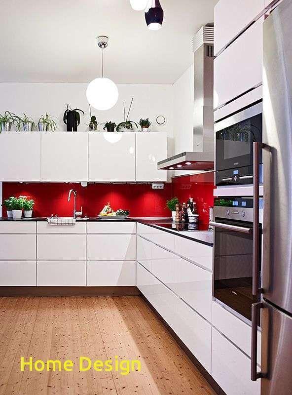 Lovely Red Black And White Kitchen Decor Homedesign Homedecor