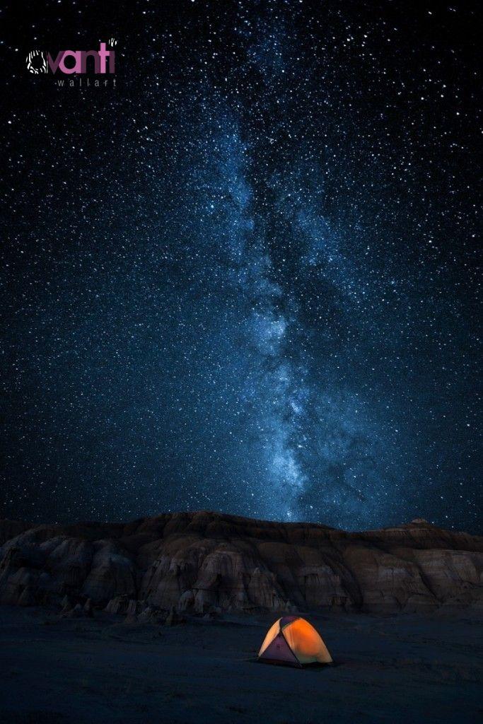 The Sky is My Blanket