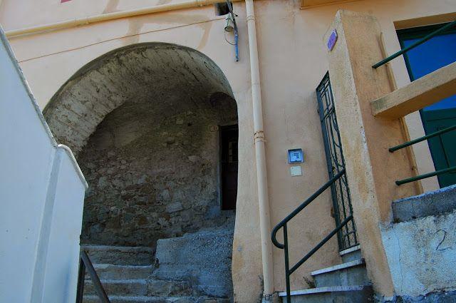 Mortola Inferiore, Frazione di Ventimiglia (IM)