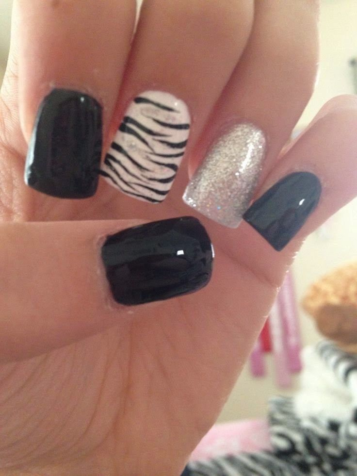 Latest Nail Design Trends for 2014