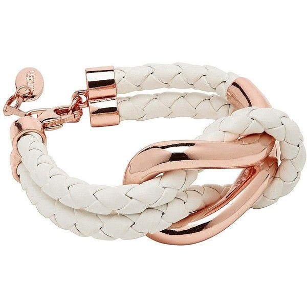 Witchery Twist Knot Bracelet