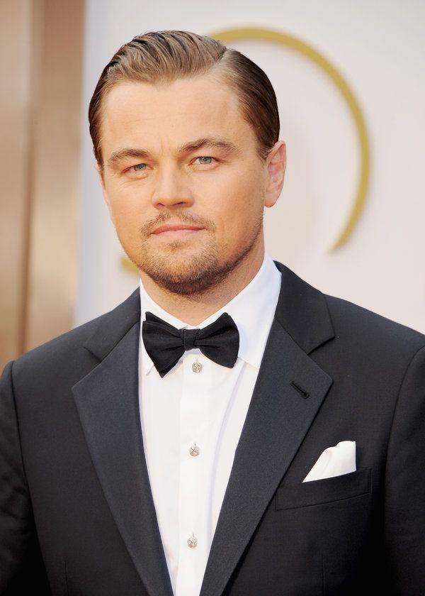 Leonardo DiCaprio, 2014 Oscars