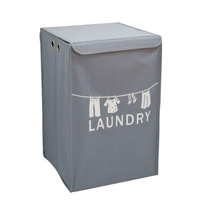Box Laundry B