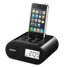 Sony ICF-C05iP Clock Radio for iPod Auction