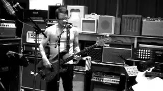 Weezer - Paranoid Android - YouTube