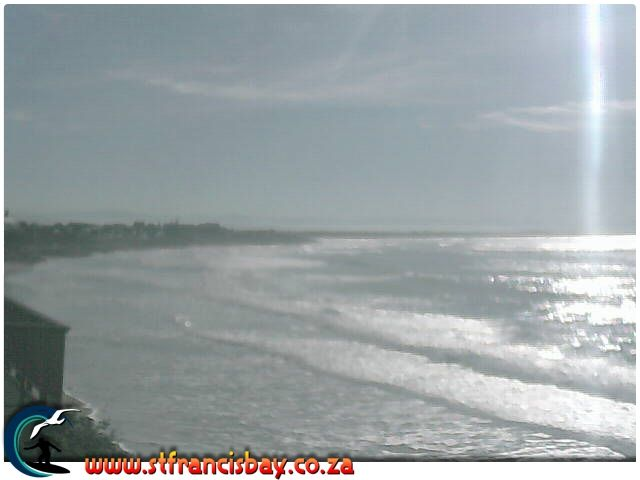 St Francis Bay - http://stfrancisbay.co.za/cam/St-Francis-Bay-Webcam.php