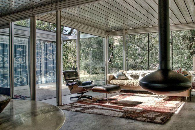 Prachtige design huurhuizen, hutten, villa' s