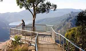 48 hours in the Grampians, Victoria: mountain hikes, fine food and live music | Travel | The Guardian