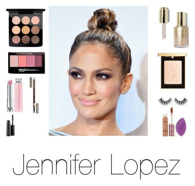Beauty Products Jlo: De 25+ Bedste Idéer Inden For Jennifer Lopez Makeup På