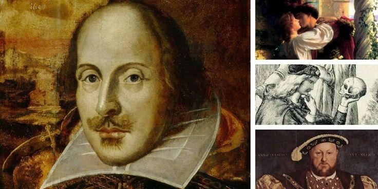 Scopriamo insieme qual è la pièce teatrale perfetta legata al celebre drammaturgo e poeta inglese per ogni segno dello zodiaco...