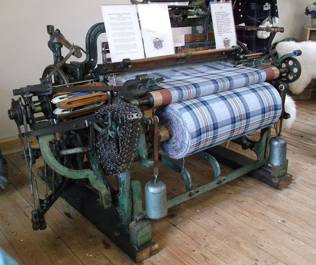 1000 Images About Commercial Looms On Pinterest