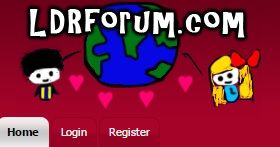 Join our Long Distance Relationship forum on www.ldrforum.com. A lovely place to meet other couples in a LDR! <3