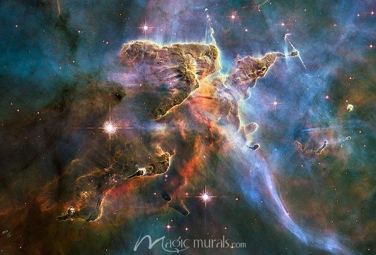 Hubble Landscape