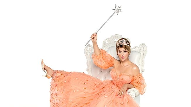 Kirstie Alley Is Your Fairy Godmother in Jenny Craig's New Ad | Adweek