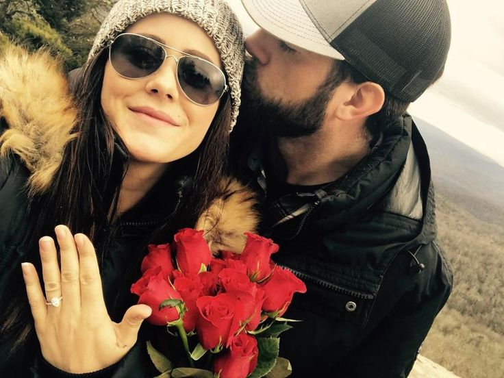 Teen Mom 2's Jenelle Evans Is Engaged — Check Out HerRing