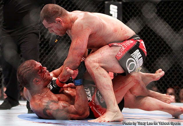 cain velasquez. Said this before. Still one of the top heavyweights.