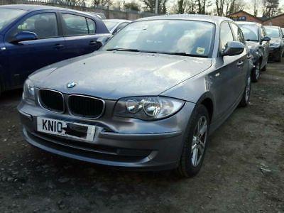 eBay: BMW 120 2.0TD 2009 d SE CAT S DAMAGED REPAIRABLE SALVAGE #carparts #carrepair